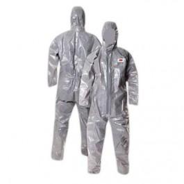 3M 4570 3M Chemical Protective Coverall - 4570
