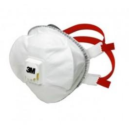 3M 8835 3M 8835 Re-useable Respirator - FFP3 (5/Pack)