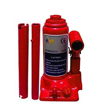 Car Safety RS2102 10 Tons Heavy Duty Hydraulic Car Jack
