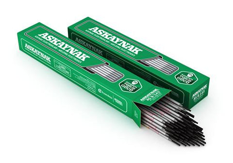 Askaynak ASB2482 AS B-248 Welding Electrode (5.00X450MM)