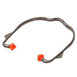 Portwest EP15 Reusable Banded Ear Plugs