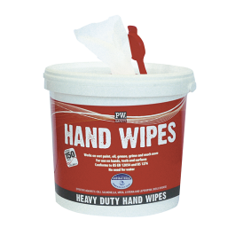 IW10 Hand Wipes (150 Wipes)