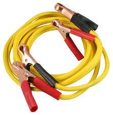 Car Safety RS2401 Heavy Duty Jumper Cable