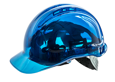 Portwest PV50 Peak View Helmet
