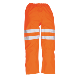 Portwest RT31 Hi-Vis Traffic Trousers
