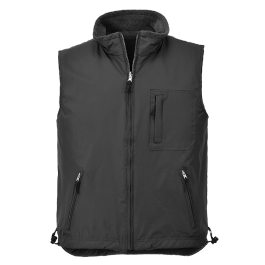 Portwest S418 RS Reversible Bodywarmer