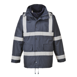 Portwest S431 Iona™ 3 in 1 Traffic Jacket