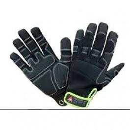 Hase HS45 Technik 5 Finger Gloves