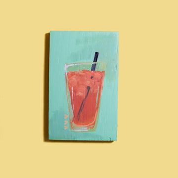 Sweet Tea Painting