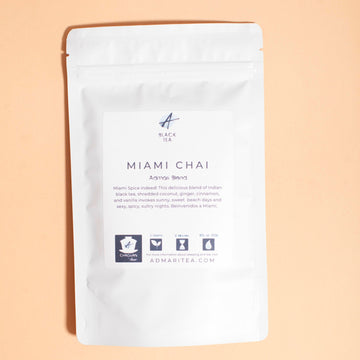 Miami Chai Tea