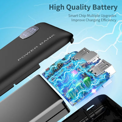 RAXFLY® Power Bank