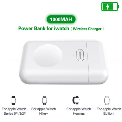 Wireless Charger for i Watch