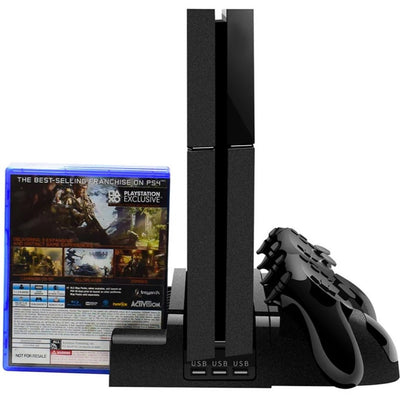 OIVO® Docking Station for PS4