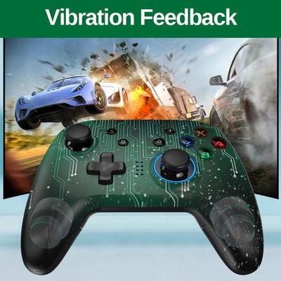 GAMING CONTROLLER FOR PC ( RADIANT EDITION )