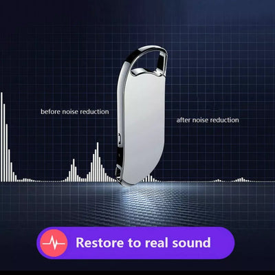CRAZECHIP® VOICE RECORDER (PREMIUM EDITION)