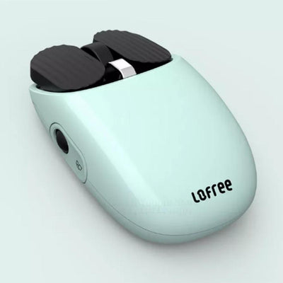 LOFREE GAMING MOUSE ( PREMIUM EDITION)