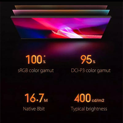 The Xiaomi® Gaming Monitor (PROFESSIONAL ONLY EDITION)