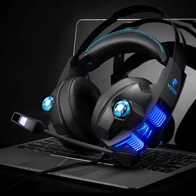 YOTMS® GAMING HEADPHONES ( PROFESSIONALS ONLY)