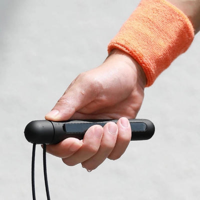 SMART SKIPPING ROPE