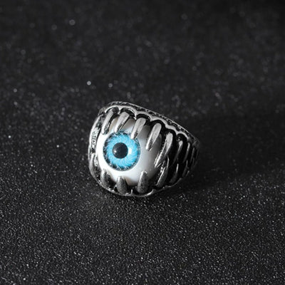 The Halloween Ring ( Eyeball Edition )