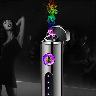 electric arc lighter