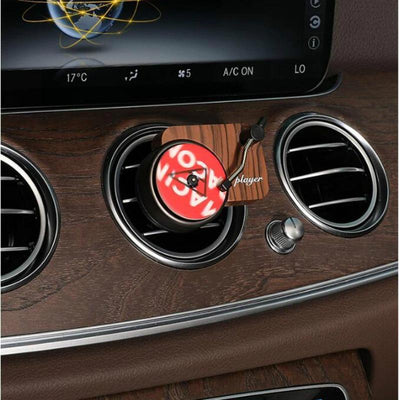 luxury air freshener for car