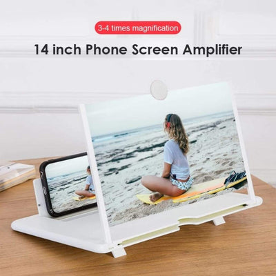 magnifier for phone