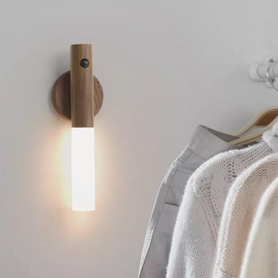 motion sensor indoor light