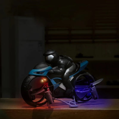 remote control motorcycle LED lighting