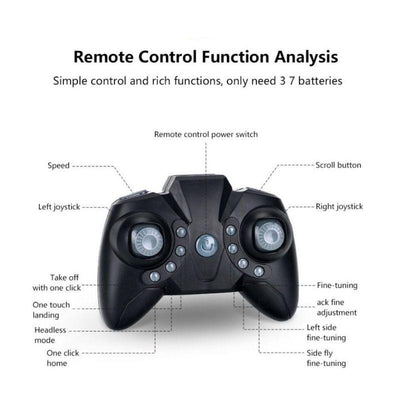 the remote control for motorcycle