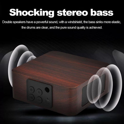 amazing sound quality with remarkable bass