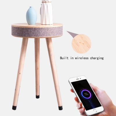 pairing phone with the smart table