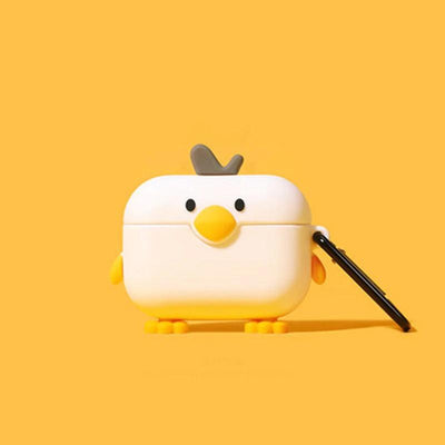 Bduck® AirPods Cover ( Premium Edition )