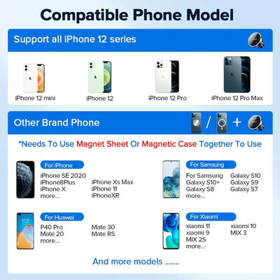phone compatibility list