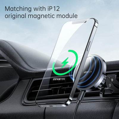 wireless car charger for iPhone