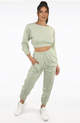 2 Piece Loungewear Set Ireland