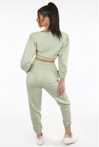 2 Piece Loungewear Sets Ireland