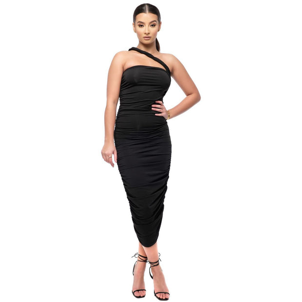 Malia Multi Rope Twist Dress