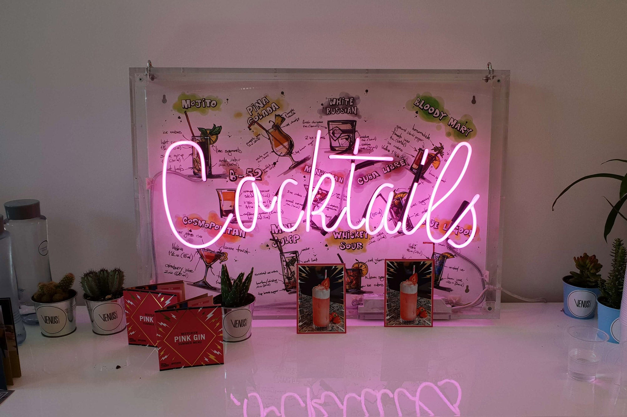 Neon Signs to Suit Your Personality