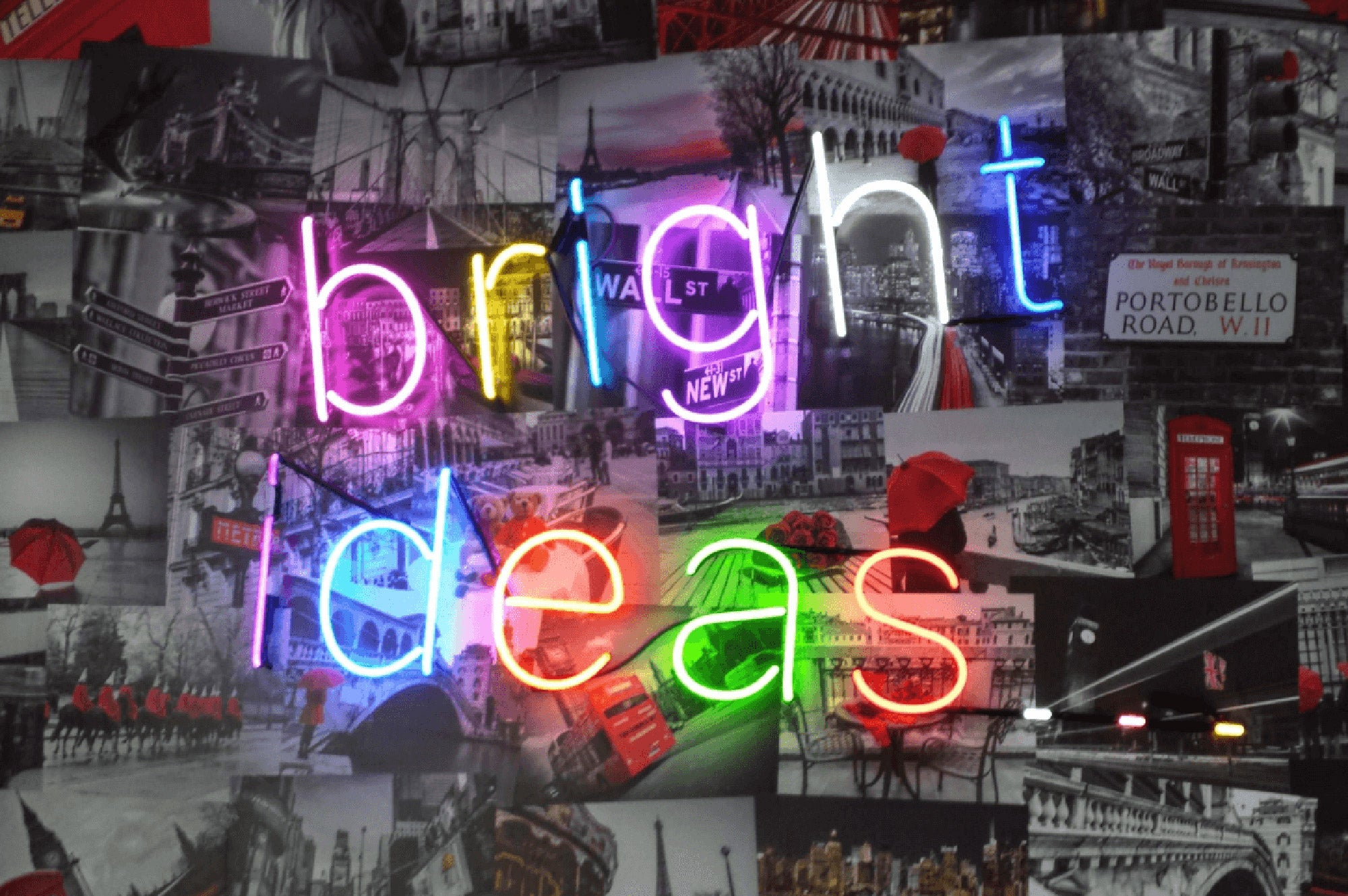 Neon Signs to Keep You Motivated