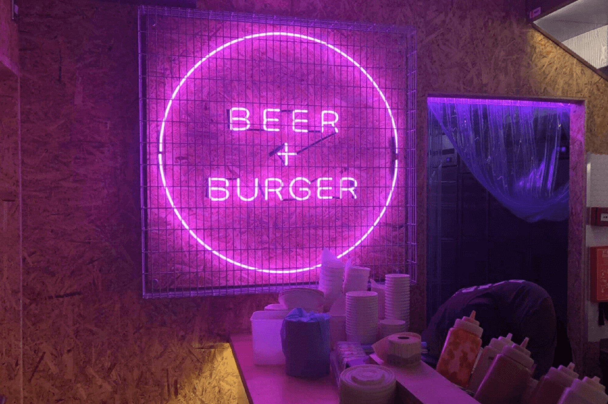 Refresh Your Restaurant with Neon