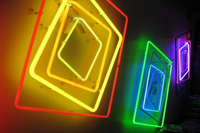 Did You Know? Top Facts About Neon Signs