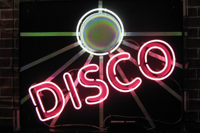 Disco (Large) (for hire)