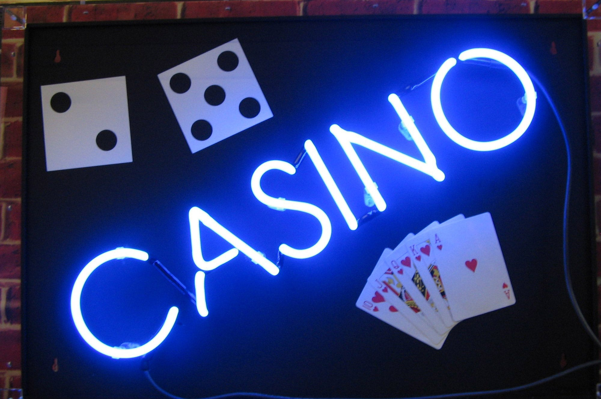 Casino (for Hire)