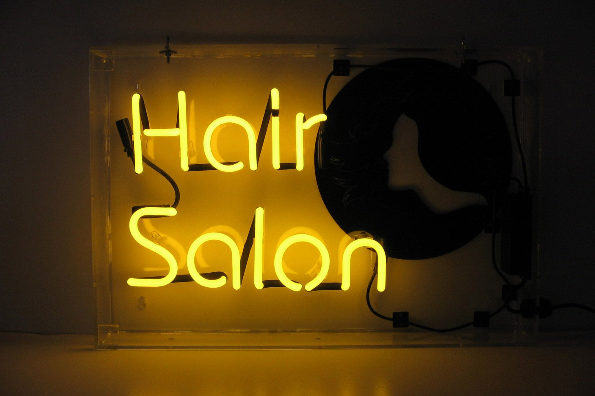 Hair Salon (for hire)