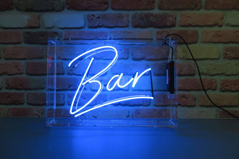 Bar with underline (for hire)