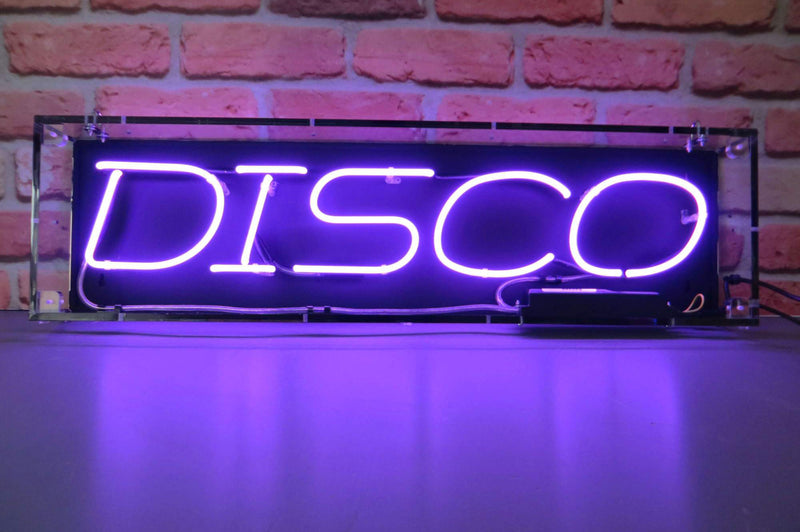 DISCO (Small) (for hire)