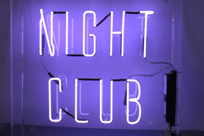NIGHT CLUB (for hire)