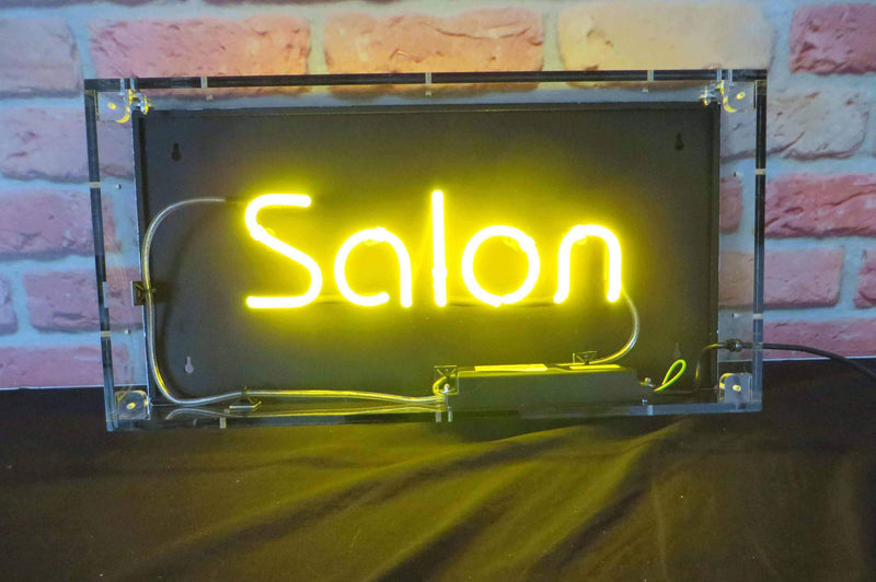 Salon (for hire)