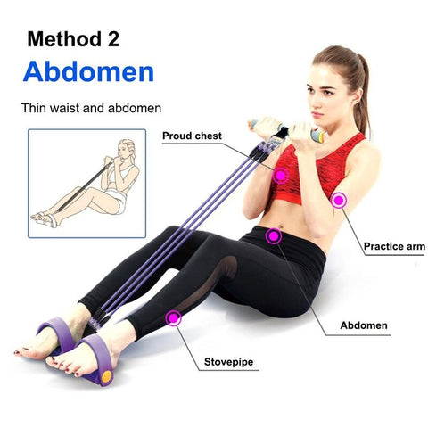 3 in 1 Multifunctional Fitness